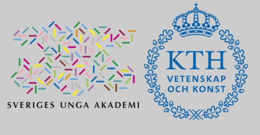 Young Academy of Sweden logo