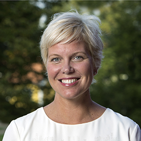 Anna Sjöström Douagi Photo: Markus Marcetic