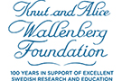 Knut och Alice Wallenbergs Foundation logo