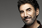 Chuck Lorre Photo: Art Streiber