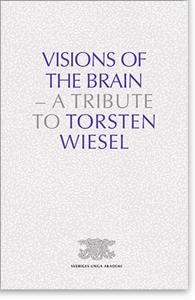Program book Visions of the brain