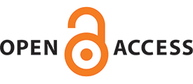 Open access logo Creative Commons