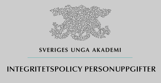 Integritetspolicy personuppgifter